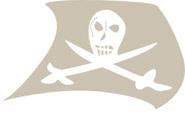 Piraten und Rum