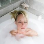 Badezimmer: Hygiene und Wohlfühlzone
