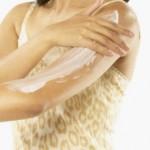 Winter Pflege für die Haut
