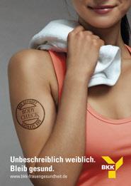 BKK Frauengesundheit