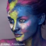 Holi Festival: Farbenfroher Trend oder Gefährdung der Gesundheit?