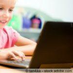 Lernen für die Schule mit dem Internet