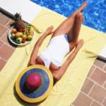 Nahrung: auf was man im Urlaub achten sollte