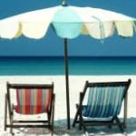 Urlaubs Checkliste Countdown