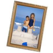Urlaubsfotos im Briefkasten