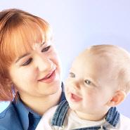 Baby Gesundheit