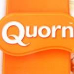Marktsuche: Quorn zunehmend auch in Deutschland erhältlich