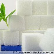 Zuckerersatz - stevia