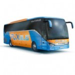 Mit dem Flixbus für 9,99 durch Deutschland