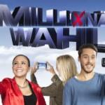 Neue Show, Deine Chance: Demokratisch gewählt zum Millionär werden