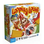 Looping Louie - Spiele Klassiker mit Suchtfaktor