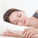gesund Schlafen