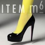 ITEM m6 Strümpfe und Strumpfhose