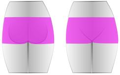 Slips - Boy-Shorts