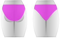 Slips - Jazzpants