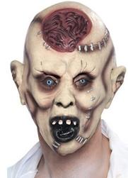 Autopsy Zombie-Maske