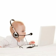 Babyfon für Baby