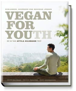Buchtipp: Vegan for Youth