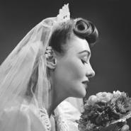 Hochzeit und Heiraten