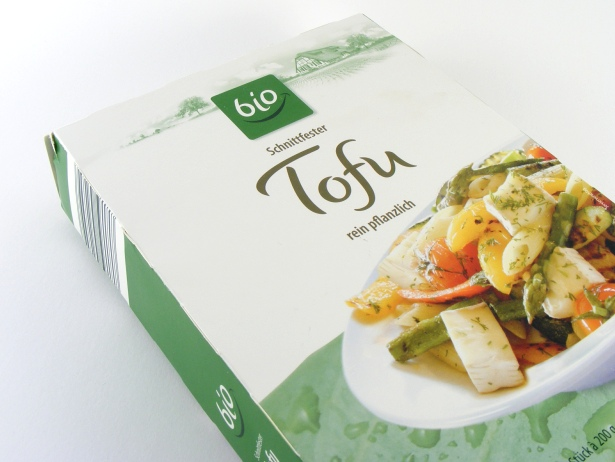 Aldi Tofu