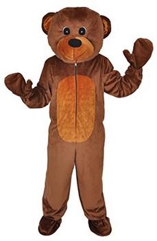 Bärenkostüm