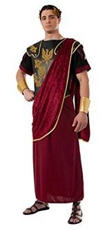 Fasching - Caesar Kostüm