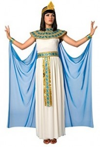 Faschingskostüm - Cleopatra