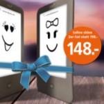 Tolino Shine für Paare im Doppelpack für 148 Euro