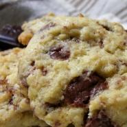 Schokoladen Chip Cookies Rezept