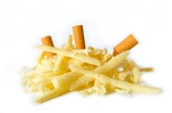 käse-rauchen