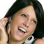 Sicherer Musik Genuss für deine Ohren