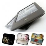 Trendiger Schutz für eBook Reader, Tablets und Smartphones