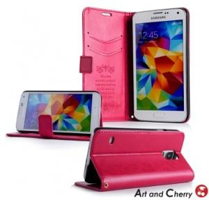 Art and Cherry Schutzhüllen für Smartphone