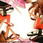 Aktuelle Styles in der Schuh-Welt