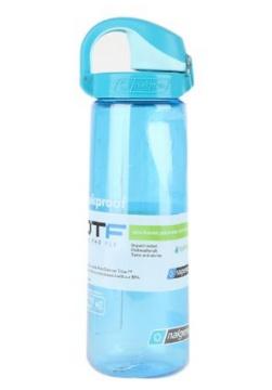 Picnik-Idee: Nalgene Trinkflasche