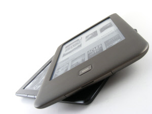 Tolino und Kindle - eBook Readers