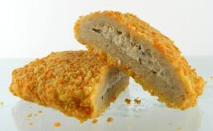 Vegetarsich - Vegafit Schnitzel