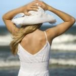 5 Strandkleider, die nicht übersehen werden dürfen