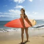 Aktiv Urlaub statt Strandtuch