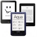 eBook Reader Angebote für den perfekten Lesesommer