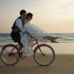 Hochzeitstage einer Ehe