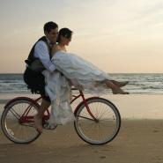 Hochzeitstage eine Ehe