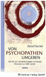 Buchtipp: Von Psychopathen umgeben