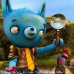 Tumble Leaf: lehrreiche Abenteuerreisen für Kinder