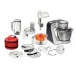 Top: Bosch MUM 56S40 Styline Küchenmaschine