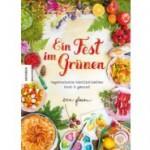 Vegetarische Bücher für eine gesunde, fleischlose und leckere Ernährung  – Teil 1