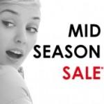 Wow: Mid-Season Sale mit dicken Rabatten bei Promod