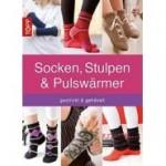 Warme Winteroutfits: Socken, Stulpen & Pulswärmer und Mützen selber häkeln und stricken