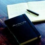 Für euch entdeckt – Das Fünfjahresbuch – Some Lines a Day