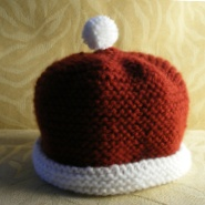 Strickanleitung: Baby-Mütze